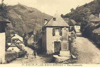 ENTR2E VILLAGE aas 1910